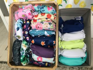 hudson valley cloth diapering