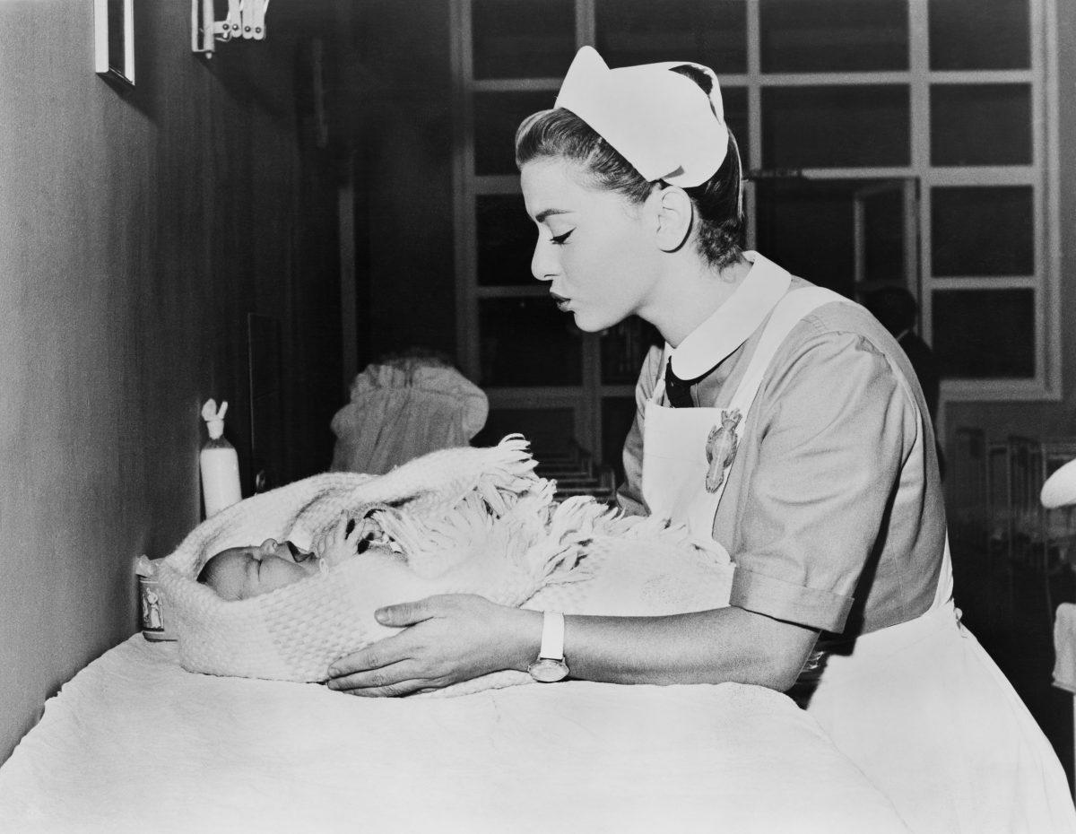 baby nurse westchester
