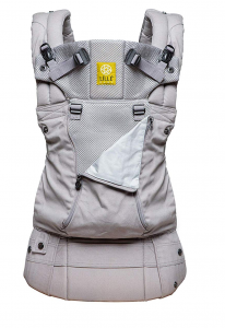 baby carrier to bond with your baby